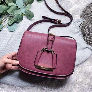 Handbags - NWOT Muted Crossbody Bag